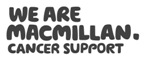 Logo for Macmillan Cancer Support