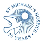 Logo for St Michaels Hospice