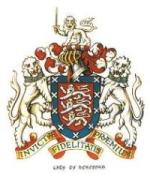 Picture of Hereford City Council coat of arms
