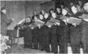 Picture of HPMC original choir