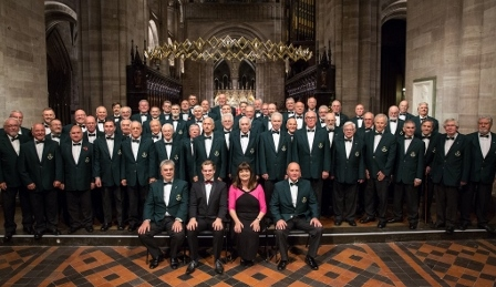 Picture of Hereford Police Male Choir